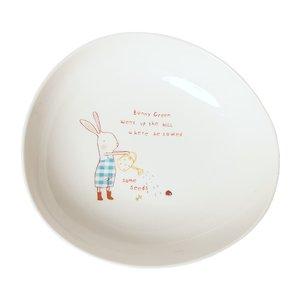 Maileg Bunny Schale creme