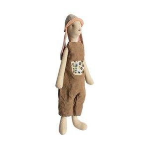 Maileg brown bunny