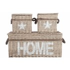 J-Line Nature basket L