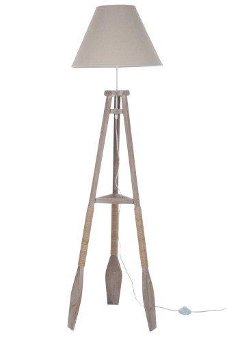 J-Line Standlampe Paddel
