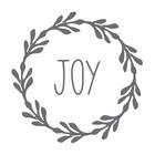IB Laursen Napkin Joy