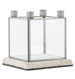 IB Laursen Kerzenhalter 4 Kerzen