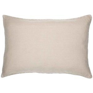 IB Laursen Linen pillowcase