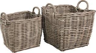 Artwood Square Baskets L or M