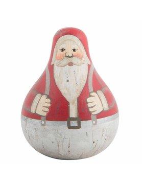 IB Laursen Funny Santa