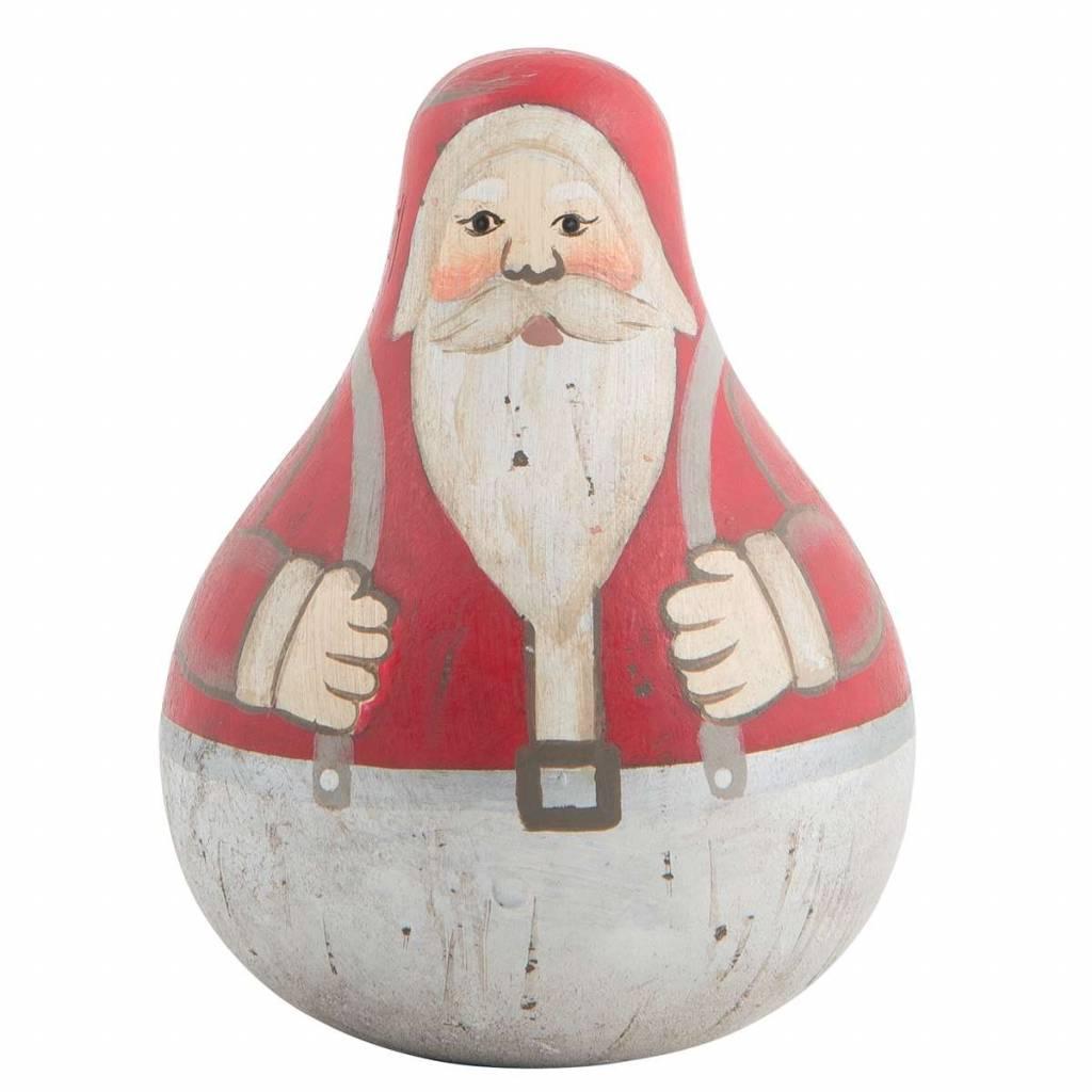 IB Laursen Kugeliger Weihnachtsmann