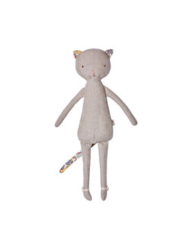 Maileg Cat grey