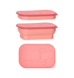 Maileg Lunch box pink