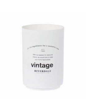 Riverdale Vintage Tealight holder