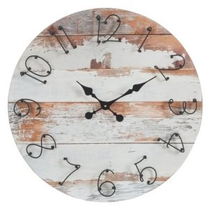 J-Line Clock Seaside XL