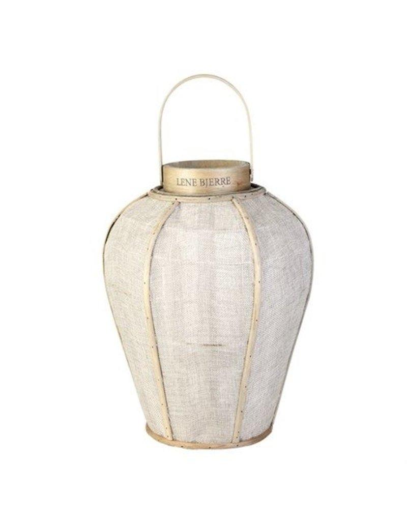 Lene Bjerre Canvas Lantern