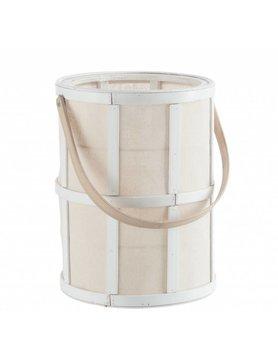 J-Line Round lantern