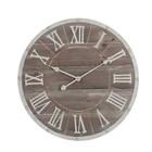 J-Line Clock