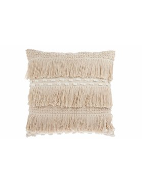 J-Line Cushion fringes