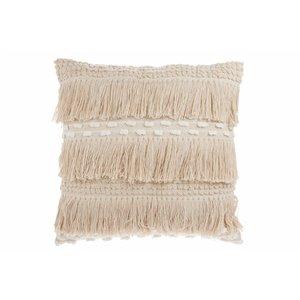 J-Line Cushion fringes