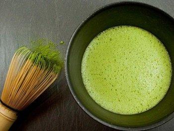 De unieke voordelen van Matcha als supervoeding