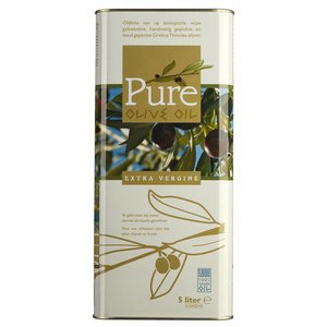 Pure Olive Oil 5 liter
