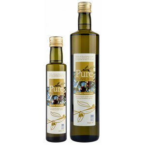 Pure Olive Oil - extra vergine 250 ml en 750 ml