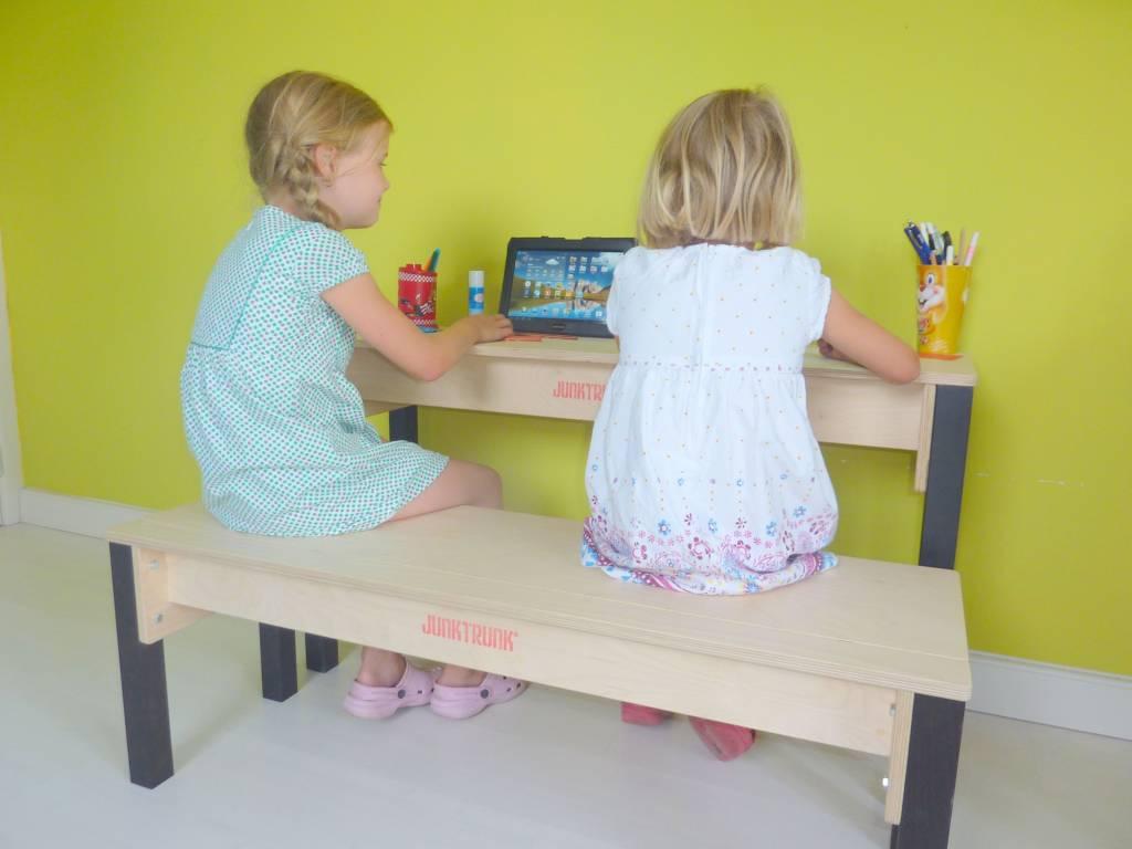 Kinderkamer bureau -