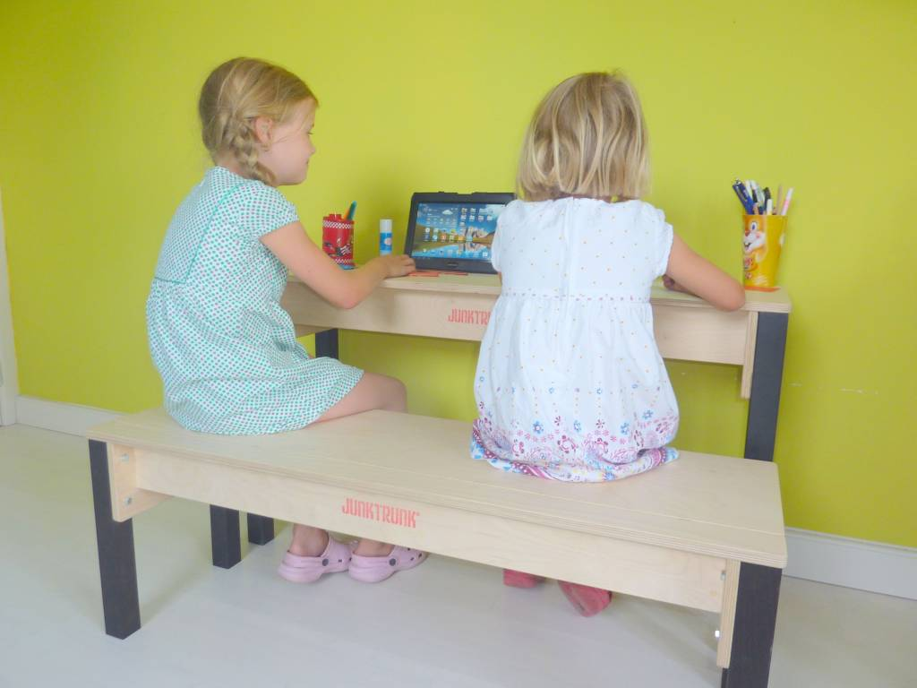 Kinderkamer Met Bureau : Kinderkamer bureau