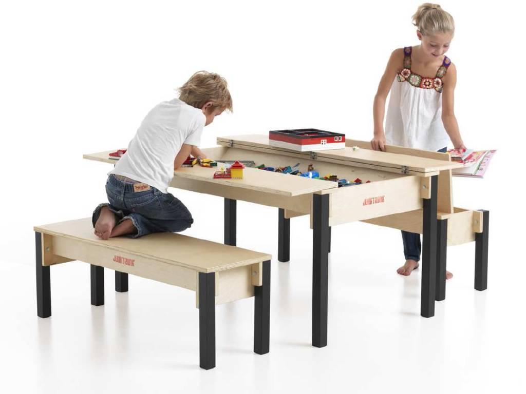 tafel kinderen