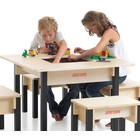 Kindertafels