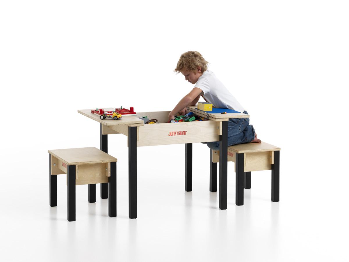 Hoe en waar speelgoed opruimen? De beste speelgoed opruim ideeën! -