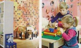 Kinderopbergmeubel - de mooiste speelgoed opbergers voor de woonkamer en kinderkamer