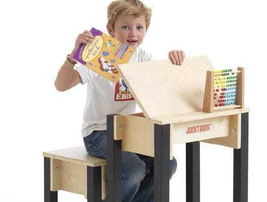 Lessenaartje kopen? De mooiste houten kinder lessenaartjes