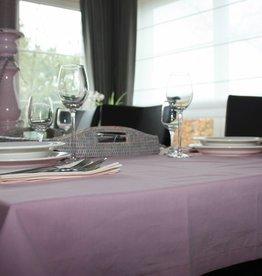 Tafellaken - Effen roze