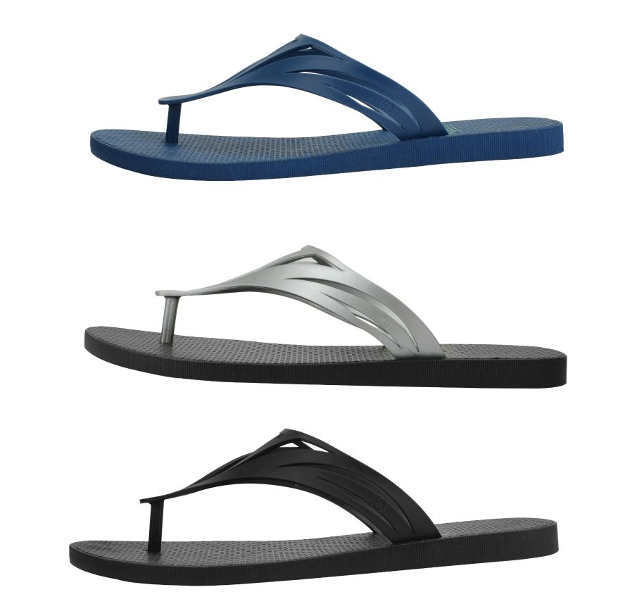Slippers - Swell - Zilver