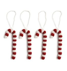 Candy Cane (4 st)