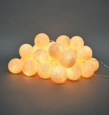 Cotton Ball Lights 20 - Shell