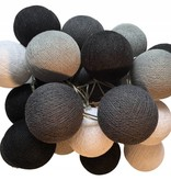 Cotton Ball Lights - Antra