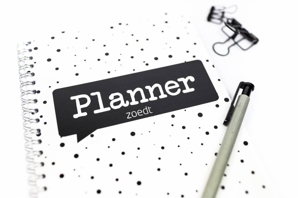 Planner Zoedt
