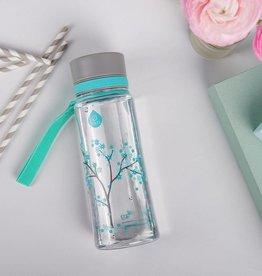 Equa tritan waterfles Mint Blossom