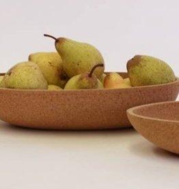 fruitschaal kurk