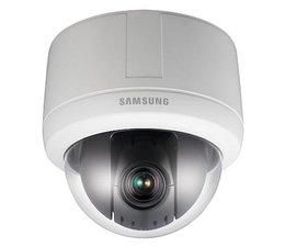 Samsung hoge resolutie dome camera