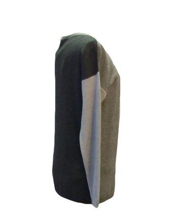 vest in diverse kleuren grijs maat 44