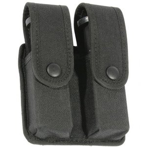 Blackhawk! Double Mag Pouch Double Stack (9mm)