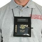 Blackhawk! Neck ID-Badge Holder