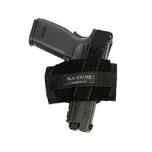 Blackhawk! Ambidextrous Flat Belt Holster