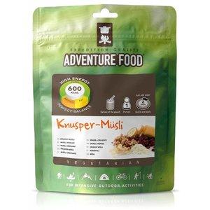 Adventure Food Freeze-Dried Meal: Crunchy Muesli