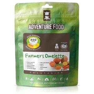 Adventure Food Vegetarian Freeze-Dried Meal; Omelette
