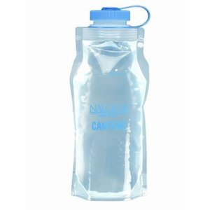 Nalgene Cantene PE folding bottle - 1,5 L