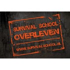 Outdoorgear Survival School Overleven Week Ration