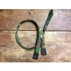 Ex Defensie Camouflage tensioning straps (85CM)