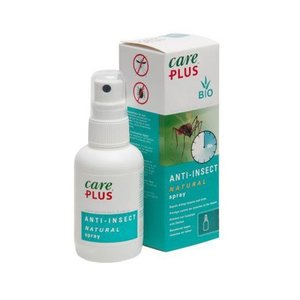 Care Plus Anti-Insect Natural