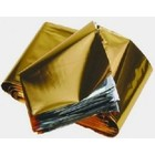 Medicall Supplies Emergency Aluminium Foil Survival blanket