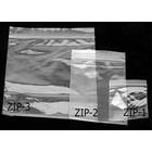 Outdoorgear Zip Lock Zakjes (130x200mm)